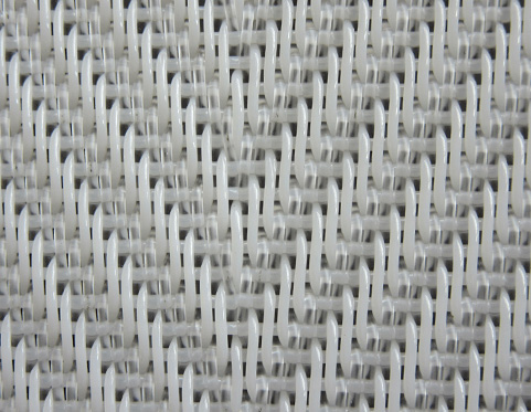 Sludge Dehydration Fabrics (Press-Filter Fabrics)