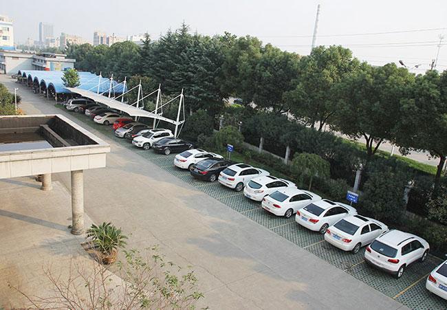 Jieen Mesh Belt Factory