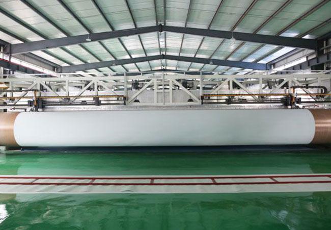 Jieen Mesh Belt Factory Workshop