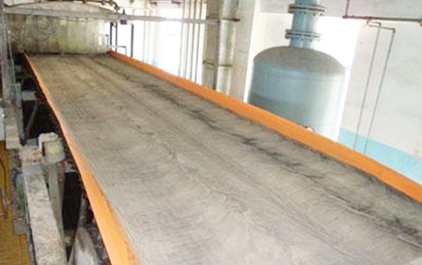 Used for tailings treatment