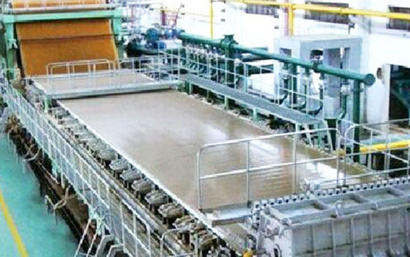 Used for paper-making machine